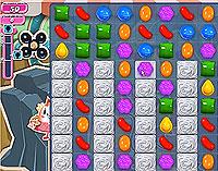 Candy Crush Saga Level 23 game