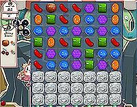 Candy Crush Saga Level 26 game
