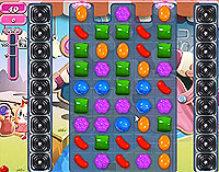 Candy Crush Saga Level 88 game