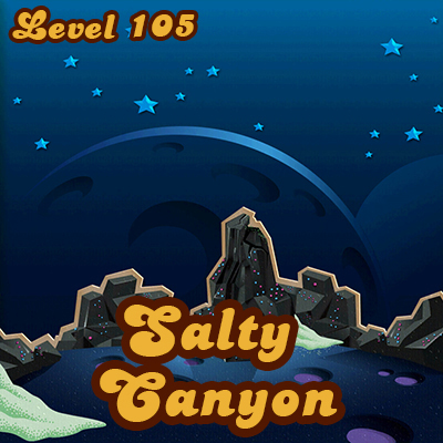 Candy Crush Level 105 Tips and Help