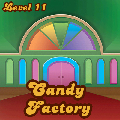 Candy Crush Level 11 Tips and Help