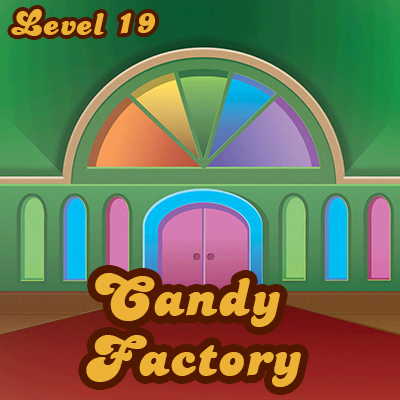 Candy Crush Level 19 Tips and Help