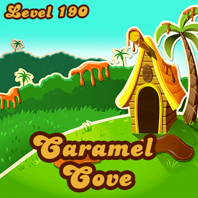 Candy Crush Level 190 Tips and Help