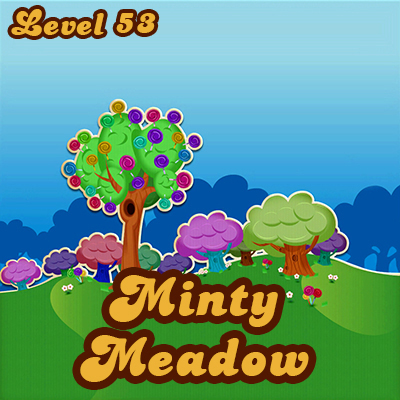 Candy Crush Level 53 Tips and Help